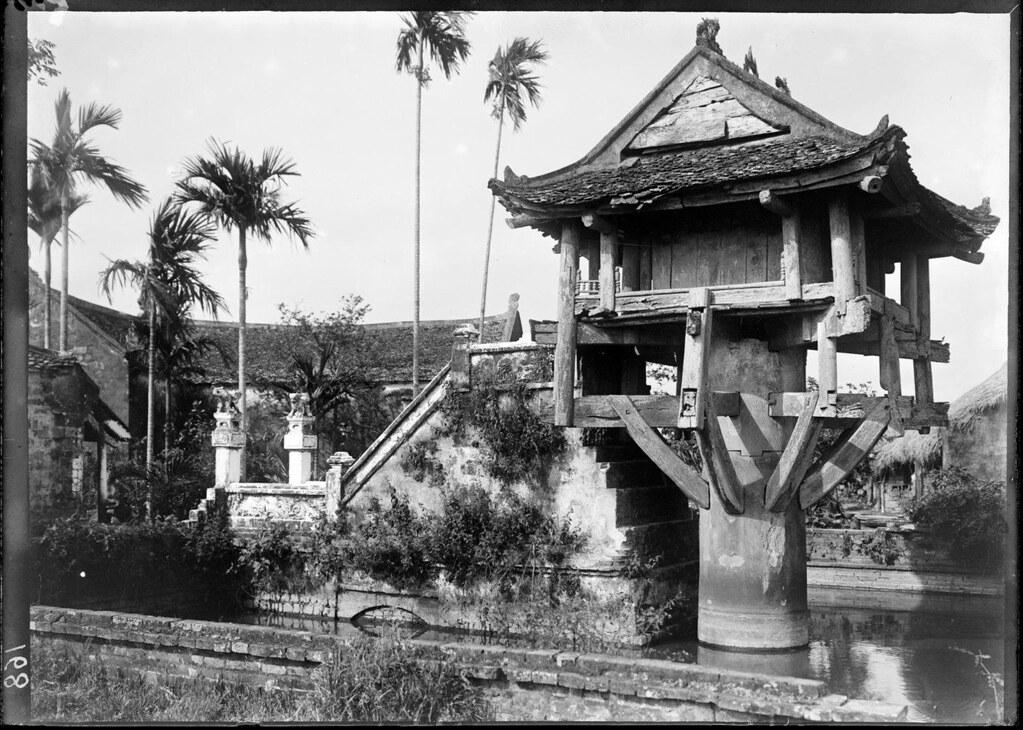 4 Pagodes d'exception à Hanoi : De Môt Côt à Tran Quoc