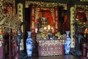 Temple de la Littérature à Hanoi : Incontournable école confucéenne [Hanoi Ouest]