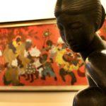 Musée des Beaux Arts à Hanoi : Indispensable splendeur [quartier Dong Da]