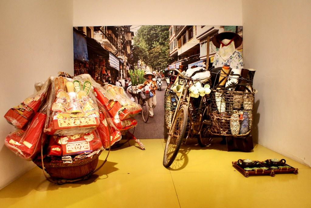 Musée des femmes vietnamienne à Hanoi : A ne pas rater ! [Vieux Hanoi]