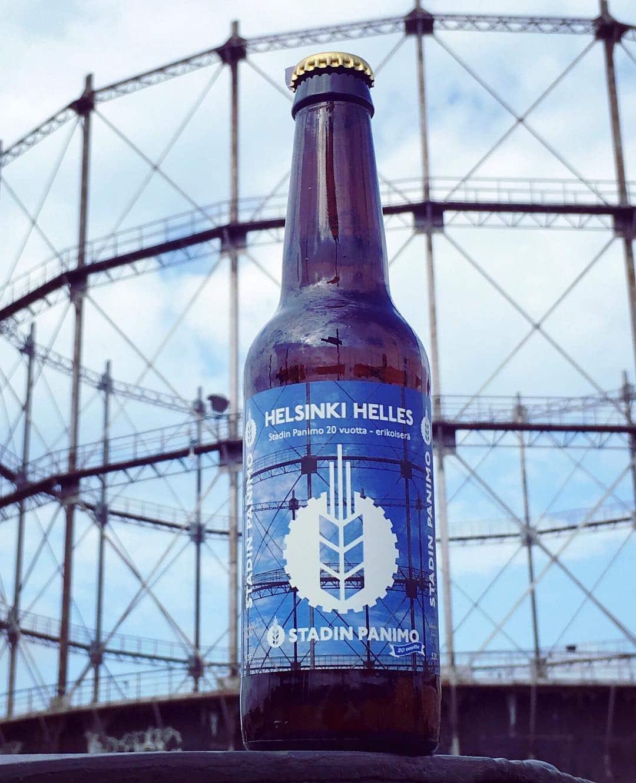 5 microbrasseries et bars à bières à Helsinki : Insolites, sympas et beaux