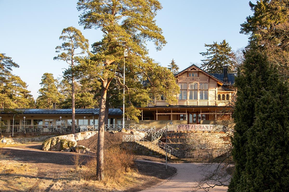 6 cafés insolites à Helsinki : Chic, arty, hipster et dans la nature