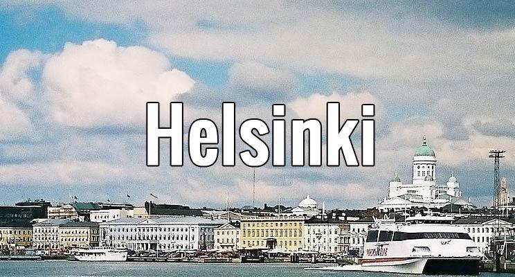 Visiter Helsinki - Tourisme en Finlande : Que voir et faire en 2, 3 jours [2017]