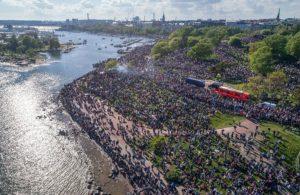 Météo Helsinki : Prévision à 15 jours, climat & quand venir ?