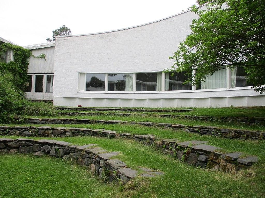 Atelier d'Alvar Aalto à Helsinki - Photo de Mikkoau