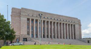 Quartier de Toolo à Helsinki : Le génie finlandais sous toutes ses formes
