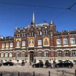 Quartier du design à Helsinki : Hypercentre créatif