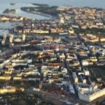 Quartier de Kallio à Helsinki : Alternatif, cool et décontracté