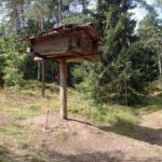 Seurasaari, Musée en plein-air d'Helsinki : La Finlande rurale en miniature
