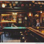 Café Chris, le plus vieux café brun d'Amsterdam [Jordaan]