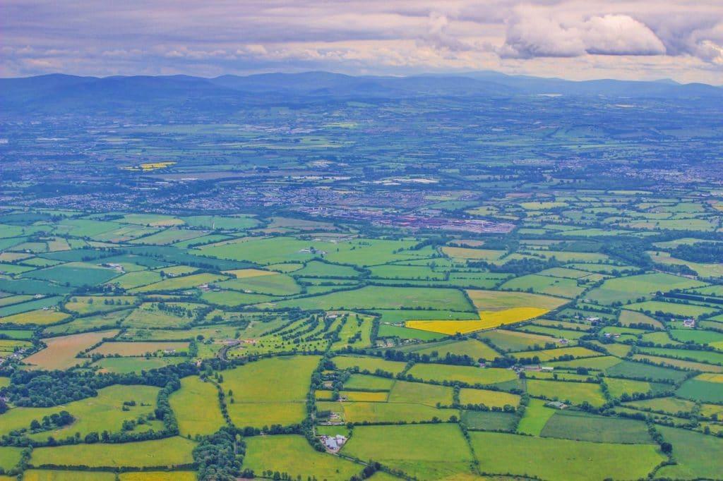 Venir à Dublin en Irlande.