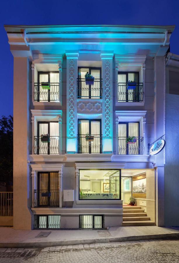 Hotel Obahan : Hébergement pas cher à Istanbul.