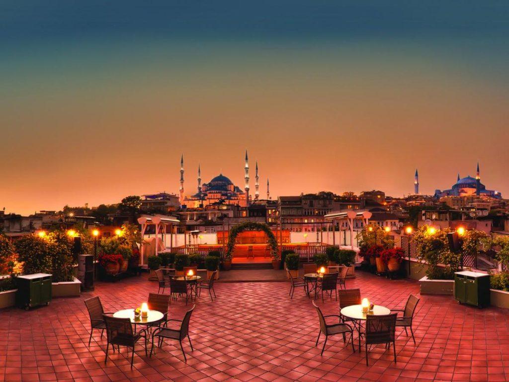 Armada Istanbul Old City, hôtel pas cher à Istanbul.