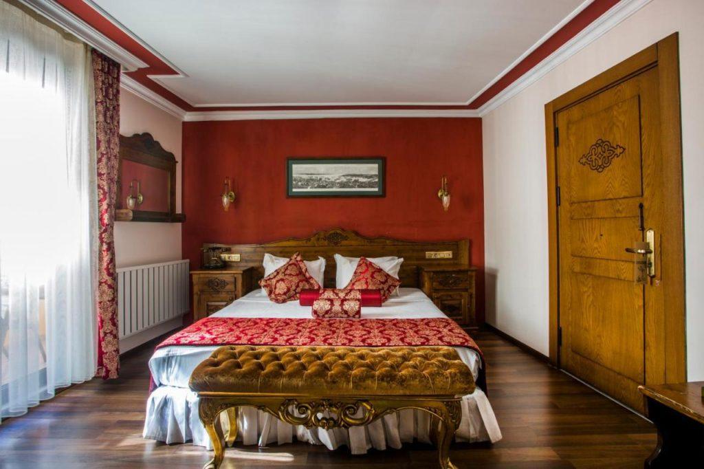 Rose Garden Suites, hotel pas cher à Istanbul.