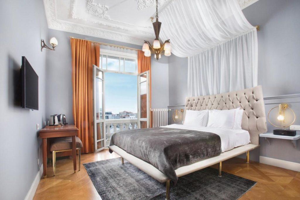 Walton Hotels Taksim Pera, hébergement abordable à Istanbul.