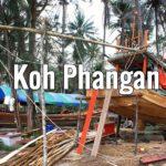Visiter Koh Phangan en Thaïlande, mini-guide très illustré [A venir]