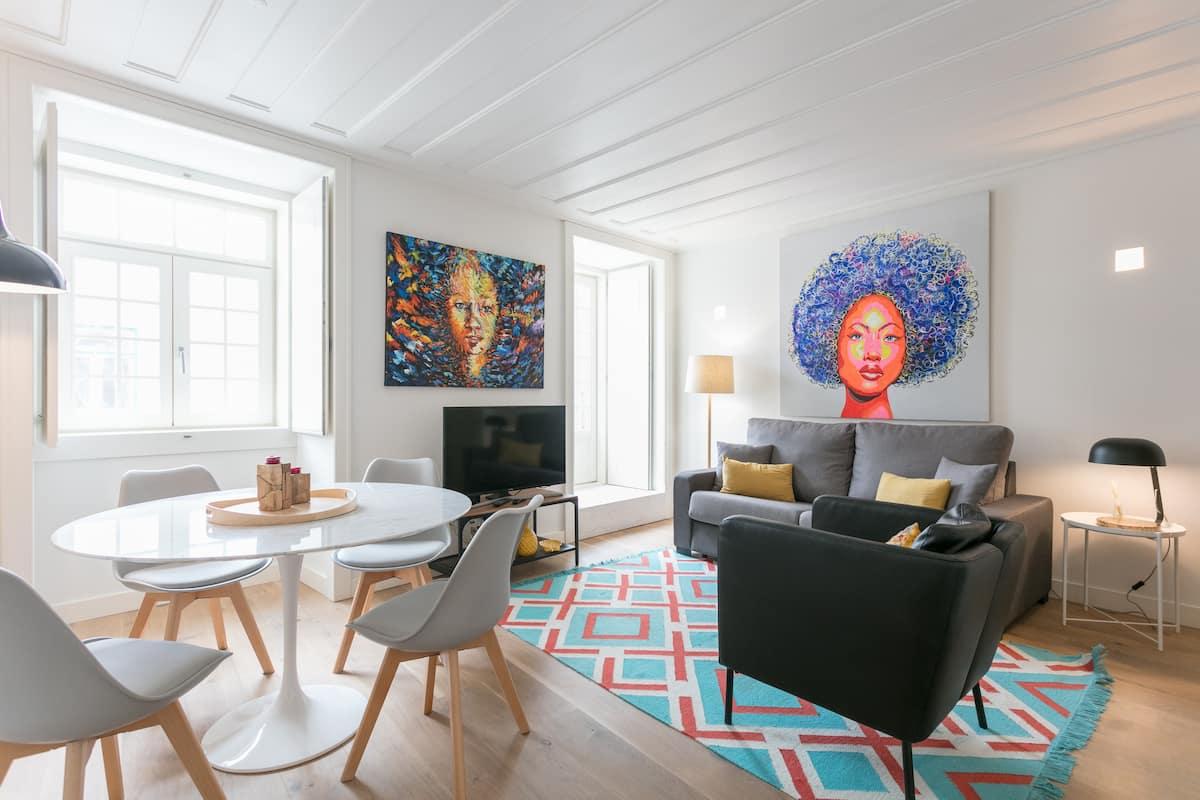 Airbnb à Lisbonne : 8 beaux appartements en location !