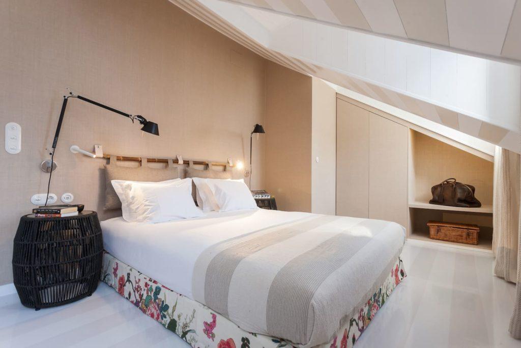 Airbnb à Lisbonne : Appartement avec vue sur le Tage.
