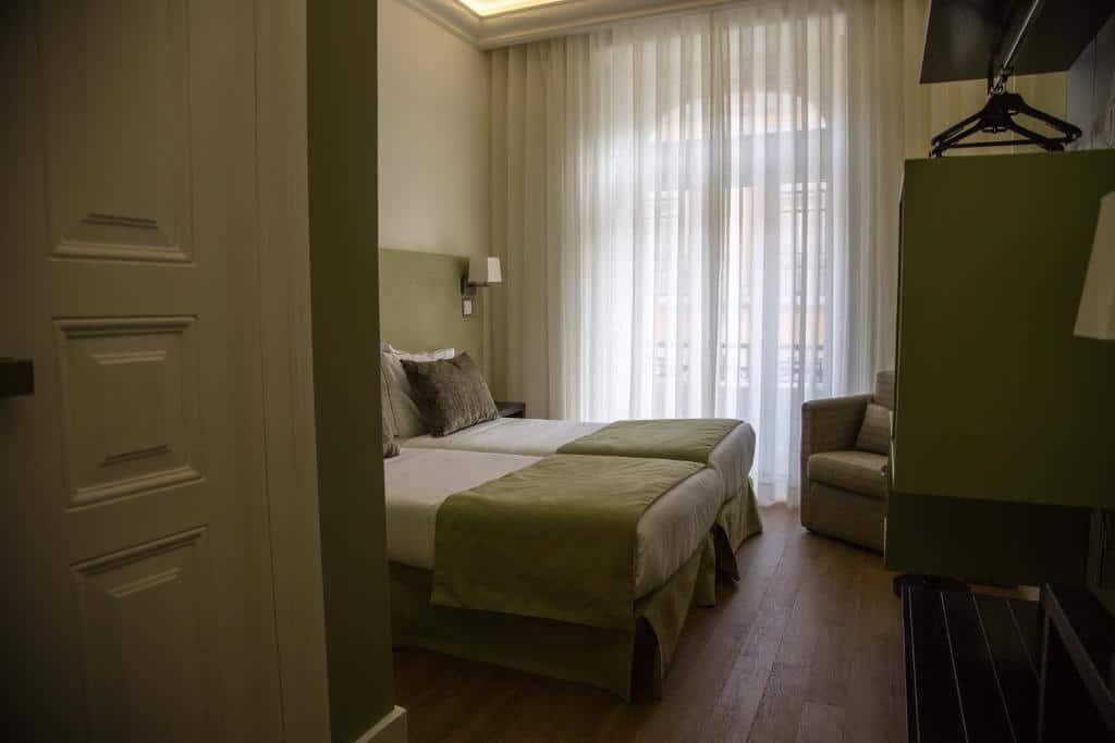 Hotel Dublin, hotel pas cher à Lisbonne.
