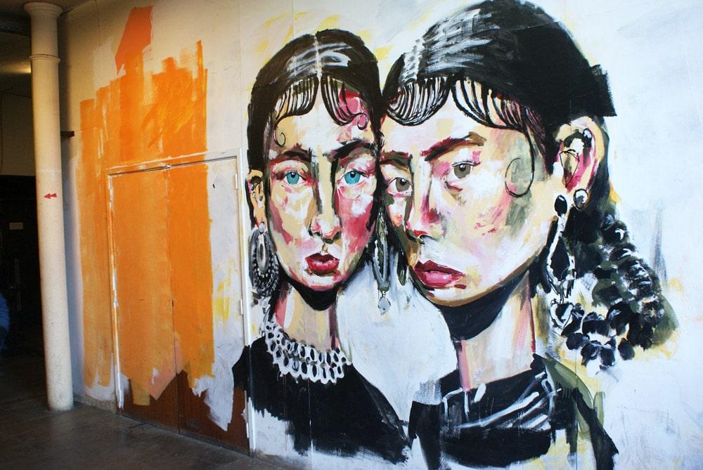 Street Art Dans Le Monde Lieux Quartiers Oeuvres