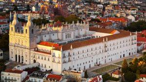 6 belles églises à visiter à Lisbonne