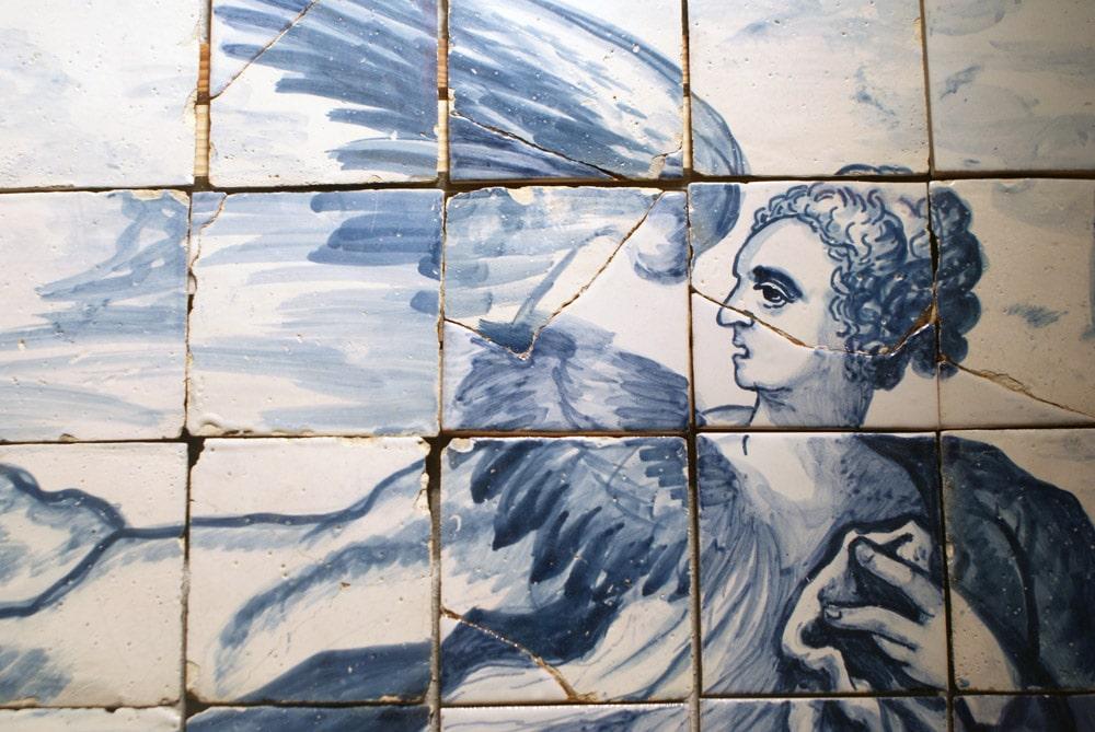 Azulejos à Lisbonne de A à Z : Histoire, in situ, atelier…