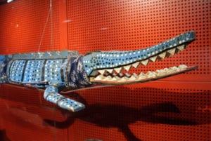 Musée d'ethnologie à Lisbonne : Objets du Portugal et d'ailleurs au monde [Ajuda]