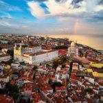 Quartiers de l'Alfama, l'ancienne médina de Lisbonne + Graça et Mouraria