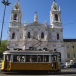 Quartiers d'Estrela et Campo de Ourique à Lisbonne : Chic et vert [Ouest]