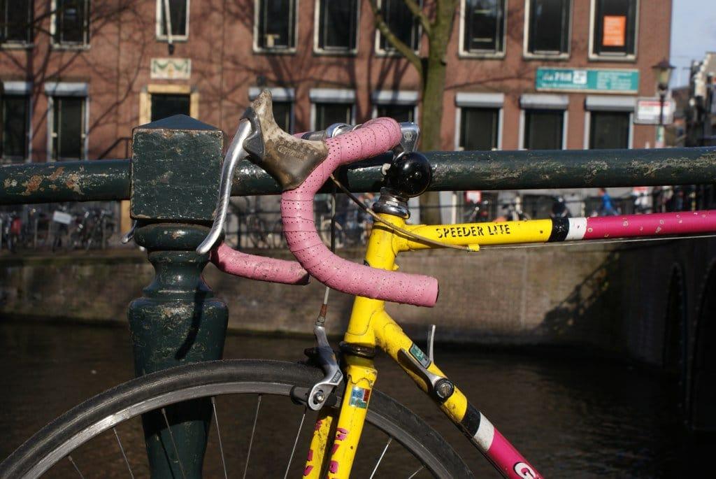 Location vélo à Amsterdam : Où louer son vélo ?