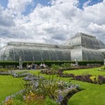 Kew Gardens, le jardin botanique extraordinaire de Londres