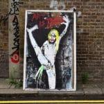 Shoreditch à Londres, street art et quartier hipster