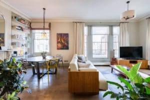 Airbnb à Londres : 8 bonnes adresses pas chères et bien situées