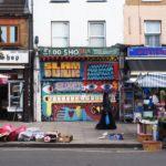 Quartier de Bethnal Green à Londres : Populaire et multiethnique