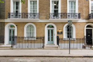 8 Hôtels pas cher à Londres près de St Pancras