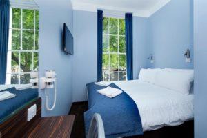 6 Hôtels vraiment pas cher à Londres à partir de 75 euros