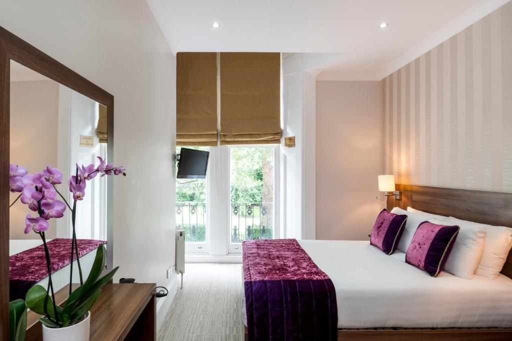 London House, hotel pas cher à Londres.