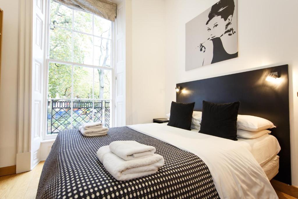 Studio2let, appartement à louer dans le centre de Londres.