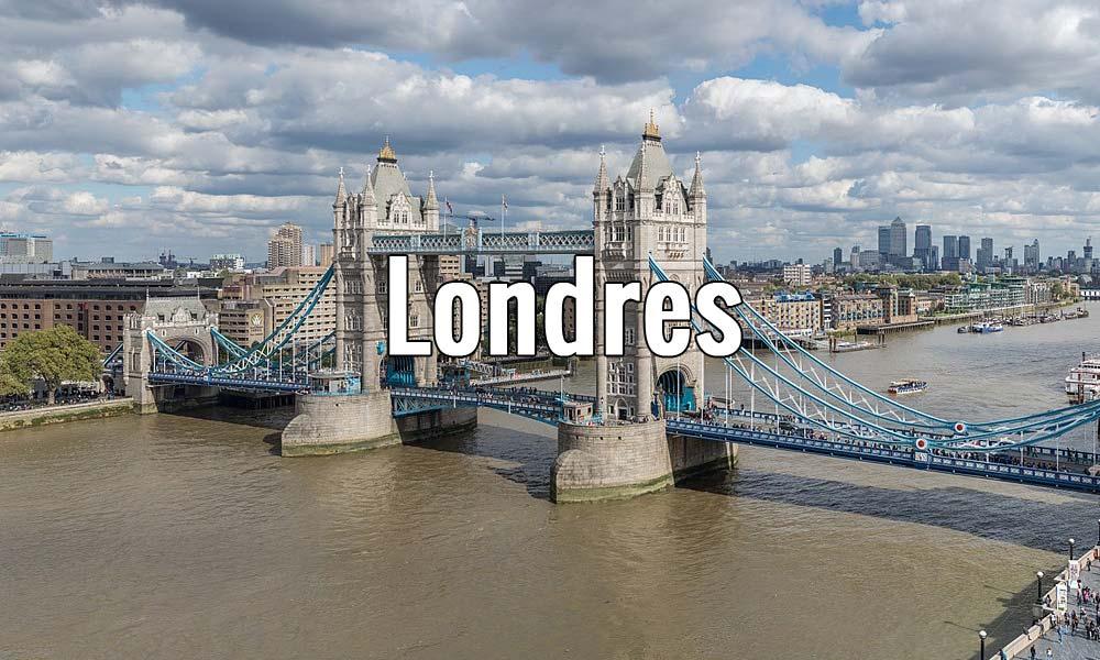 Visiter Londres en Angleterre pendant un week-end ou plus - Photo de Colin