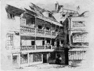 Bière + histoire : 9 pubs historiques de Londres
