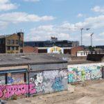 Quartier Hackney Wick à Londres : Street art, bière et ambiance industrielle