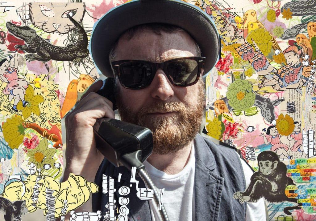 Sortir à Londres : Concert, DJ, slam ou poésie dans le quartier de Camden Town.