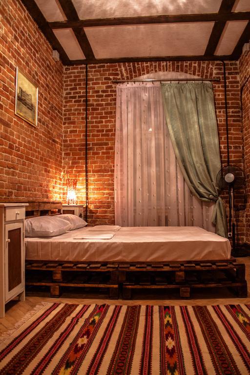 Auberges de jeunesse à Lviv : Lviv Loft Hostel