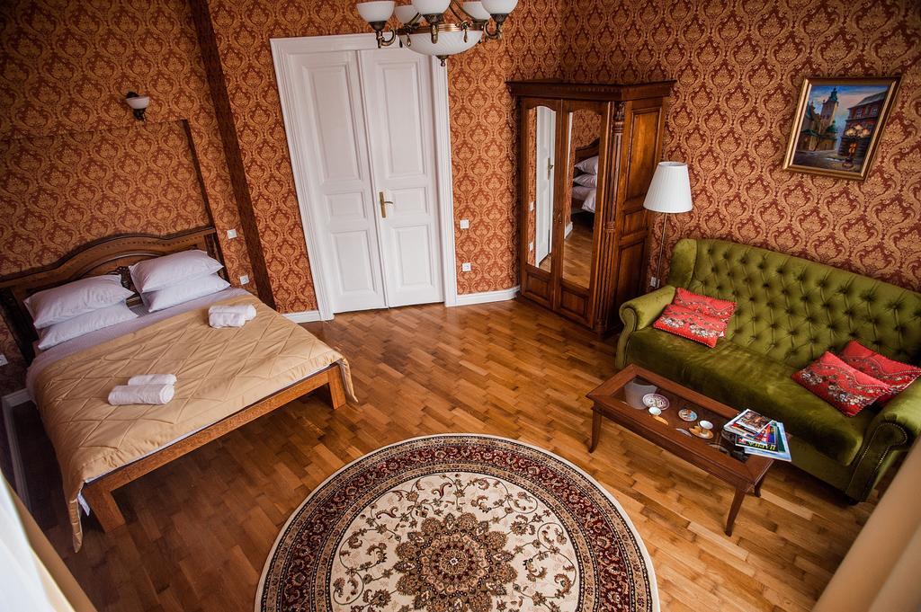 Appartement à Lviv : Sunny apartment
