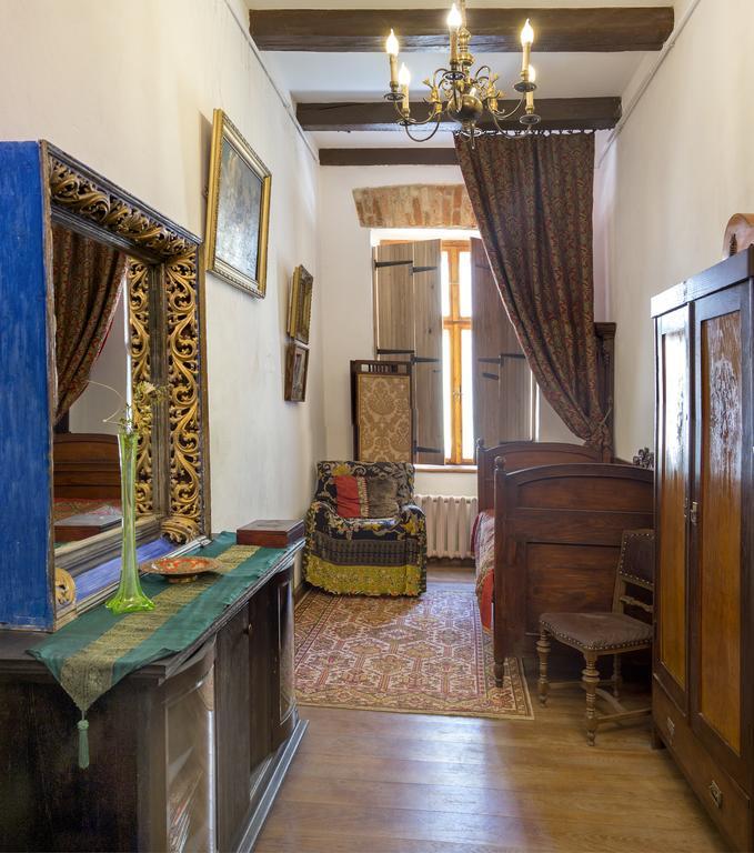 Hotel à Lviv : Hotel Art & House