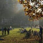 Parc de la Tête d'or à Lyon : Zoo, lac et jardin botanique [6e]