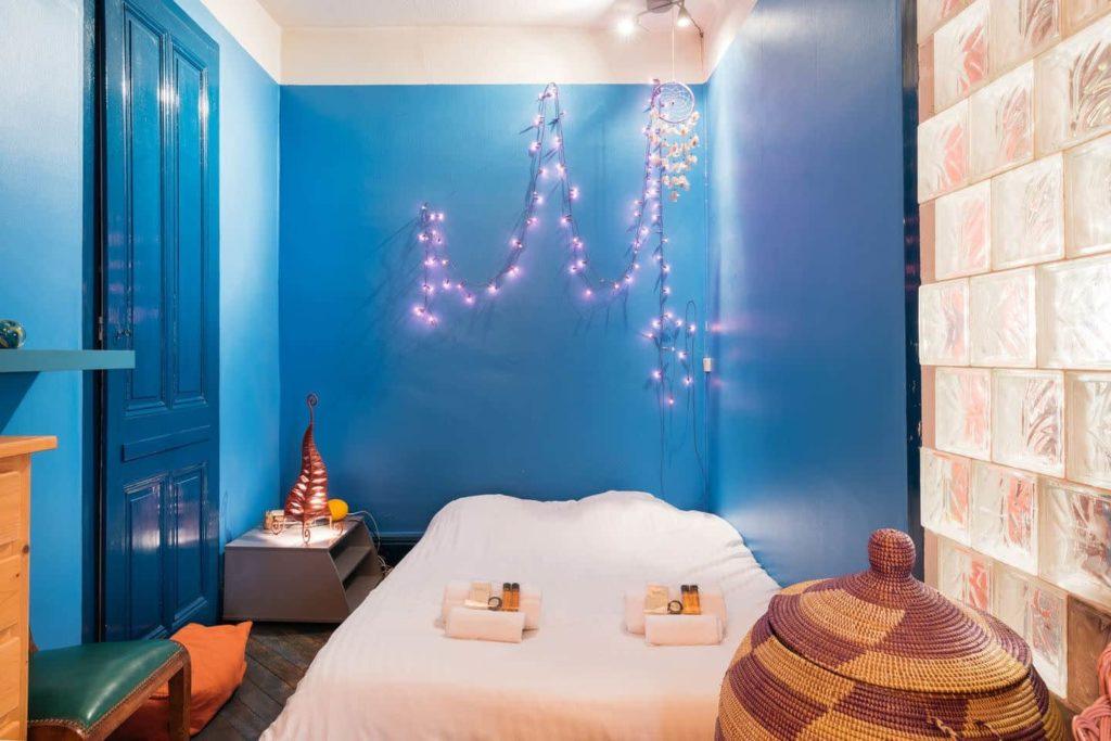 Airbnb à Lyon : Appartement en location près de Guillotière.