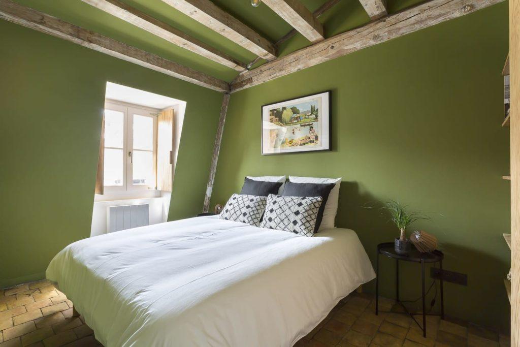 Airbnb à Lyon : Appart en location dans le quartier des Terreaux.