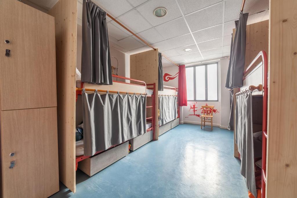 Alter Hostel, auberge de jeunesse à Lyon.