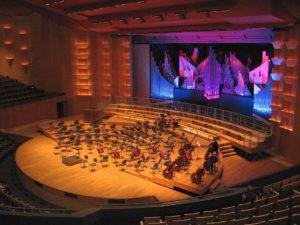 Opera, musique classique et ballet à Lyon en 5 lieux